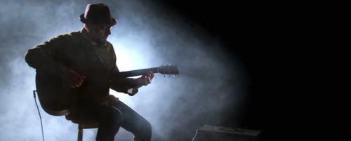 Guitar Practice Partner