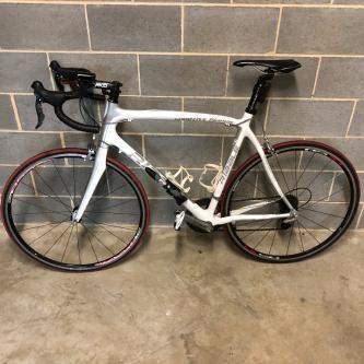 Ribble Sportive Bianco Road Bike