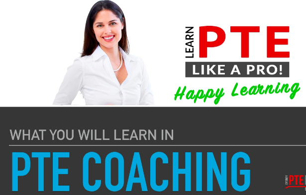 Aug 13th – Sep 13th (Mon) – PTE coaching sydney