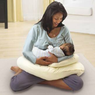 Comfort Me Body Pillow