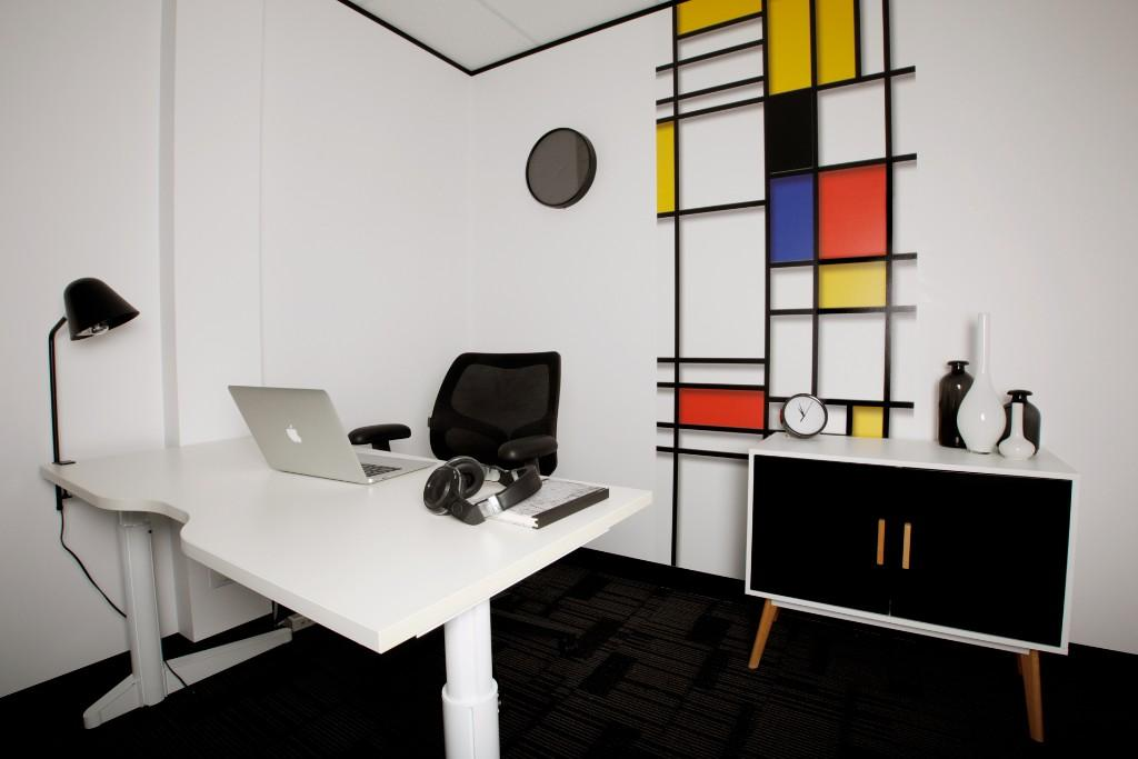 Office space in Botany