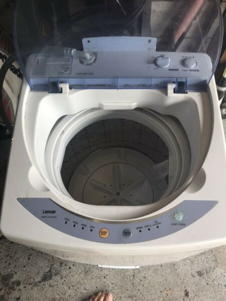Jayco Caravan Washing Machine