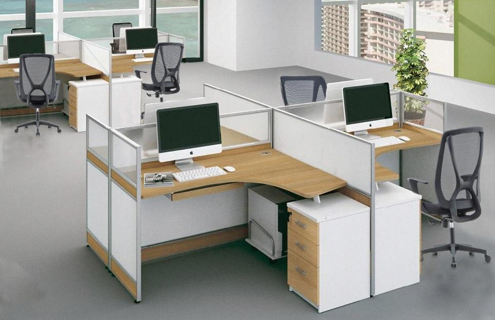 Corner Workstation Office Package- Wholesale Prices