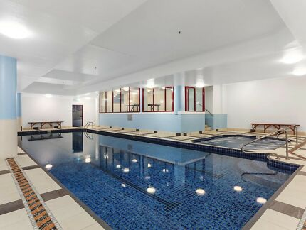 Sydney CBD Darling Harbor 2 Bedroom 2 baths LUG storage $980