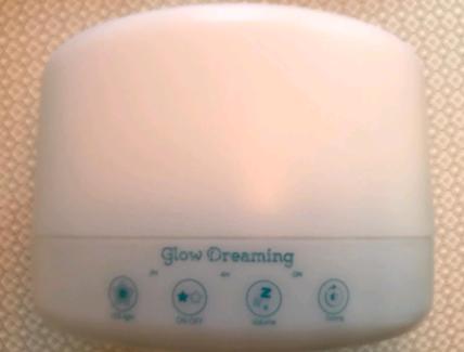 Glow Dreaming sleep aid