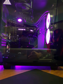 Custom Gaming PC Building Service (Australia Wide Shipping)