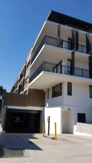 Renting one bedroom apartment in Lakemba 5b Hampden road.