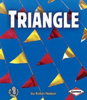 Triangle (Paperback) (Books)