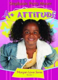 A+ Attitude (Paperback) (Books)