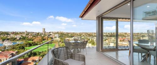 Rushcutters Bay Apartments For Sale - Ron Danieli Real Estate