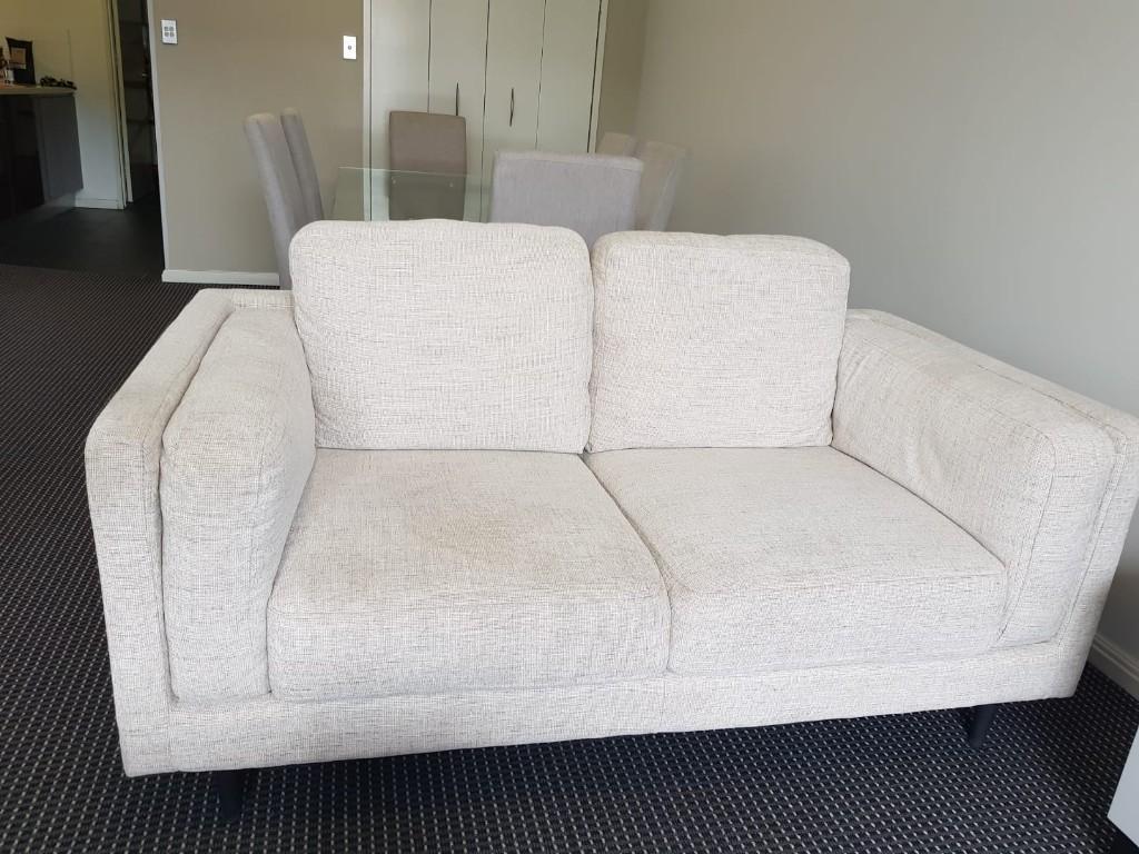 Sofa 2 seats + 3 seats