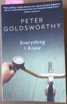 Everything I Knew (Books)