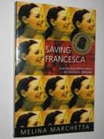 Saving Francesca (Melina Marchetta)