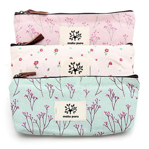 Buy Personalized Cosmetic Bags at Wholesale Prices