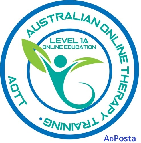Study Counselling Courses Online by AOTT